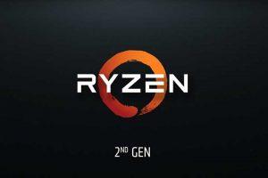 Ryzen2000シリーズ