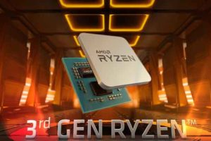 第3世代Ryzen